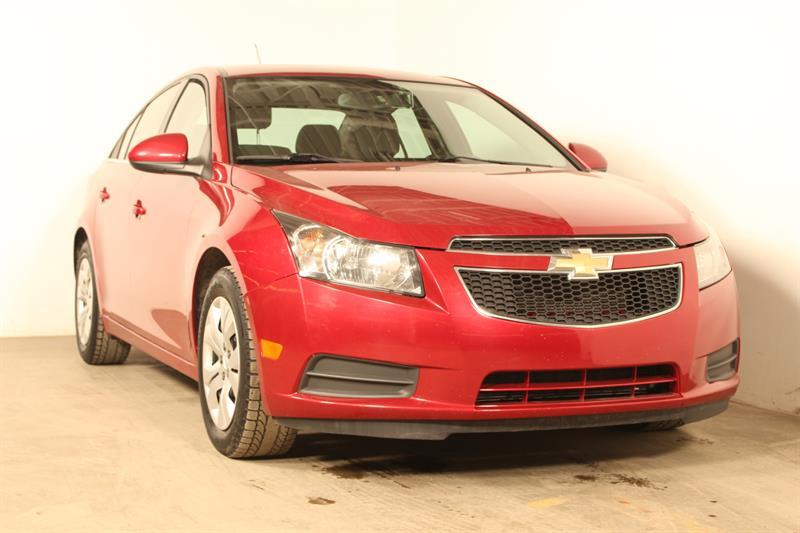 Chevrolet Cruze 2013  LT Turbo ** 55$ / Sem ** #u3655a
