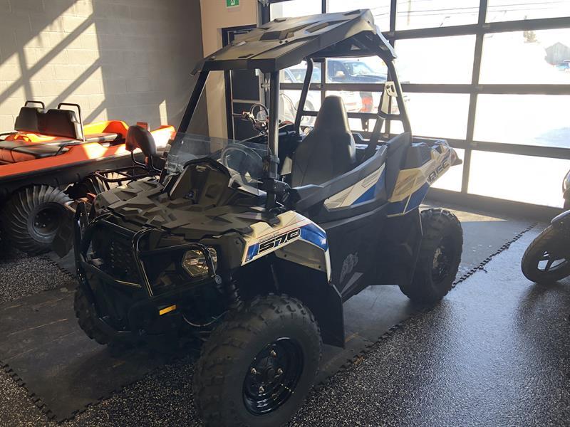 2018 Polaris ACE 570 SP