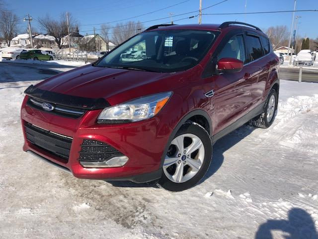 Ford Escape 2014 SE #3341A