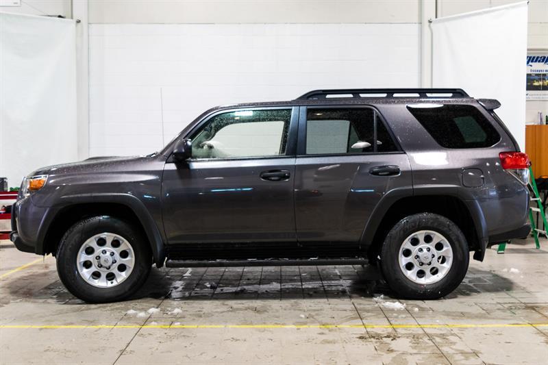 Toyota 4Runner 2013 * TRAIL * #84923A