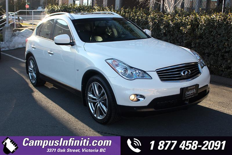 2014 Infiniti Qx50 | Journey | AWD w/ Premium Package #8-X697B