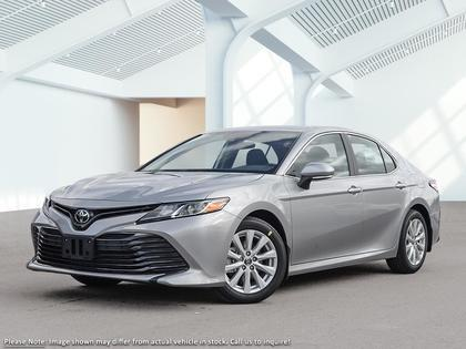 Toyota Camry 2019 LE #85018