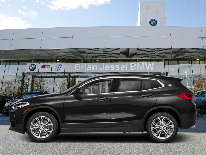 2018 BMW X2 xDrive 28i #J3036