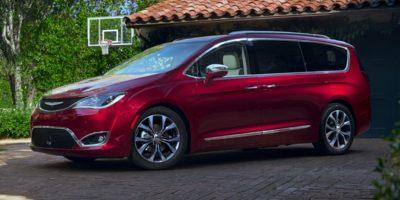 Chrysler Pacifica 2019 #14800N