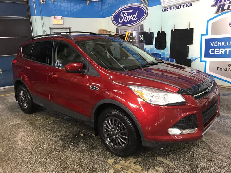 Ford Escape 2014 4WD 4dr SE #87209A