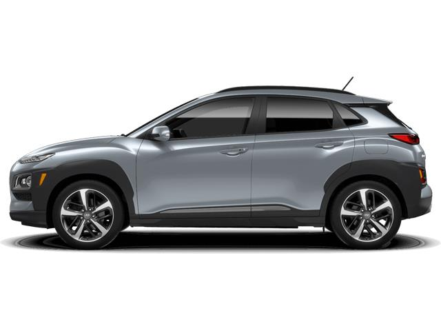2018 Hyundai Kona 2.0 Luxury #KO1804