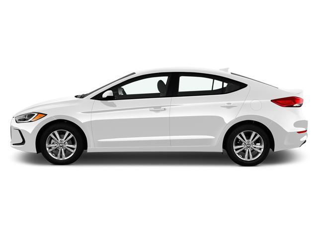 2018 Hyundai Elantra GLS #EL0043