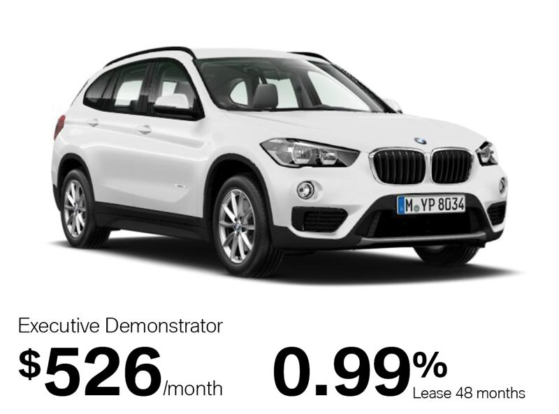 2018 BMW X1 xDrive28i Sports Activity #J0737