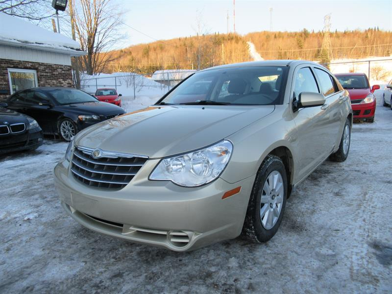 Chrysler Sebring 2010 LX #19-070