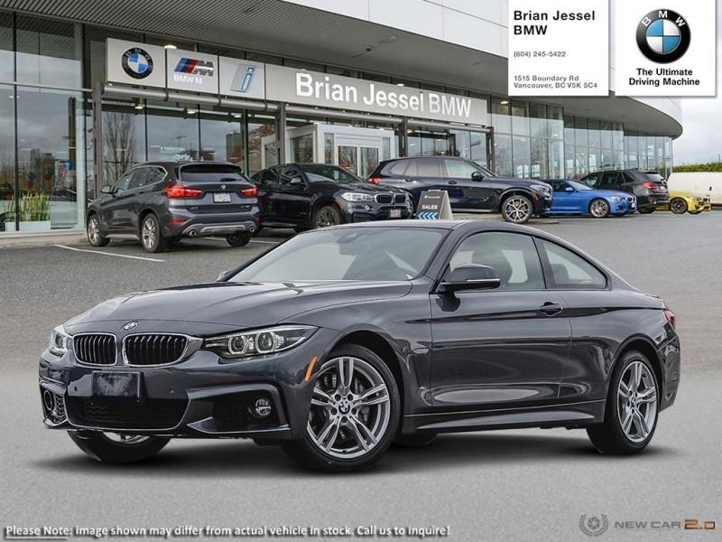 2019 BMW 4 Series 430i xDrive Coupe #K0294