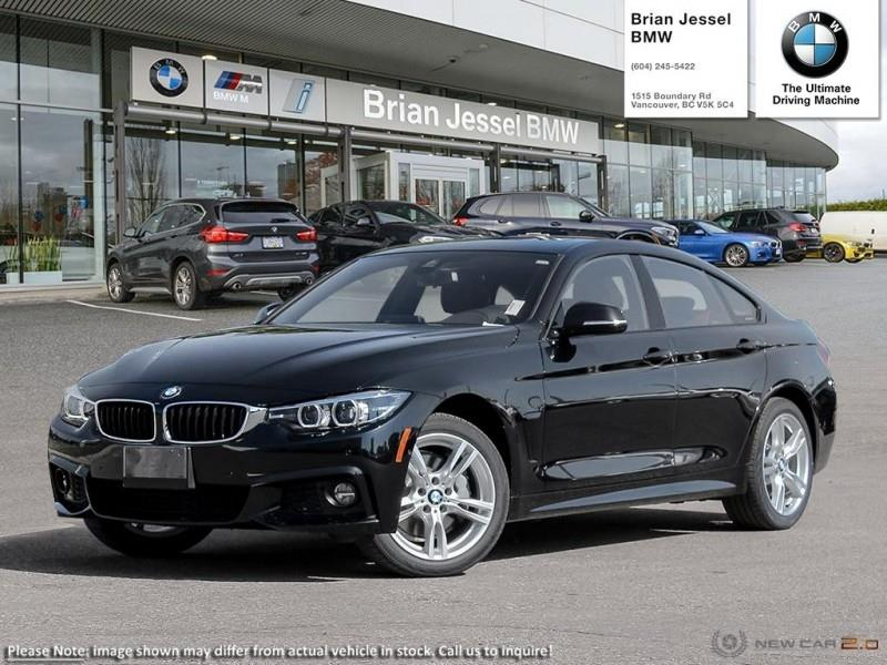 2019 BMW 4 Series 430i xDrive Gran Coupe #11518RX94919607