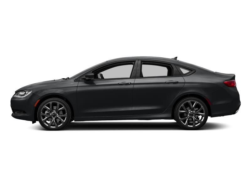 2016 Chrysler 200 S #19J108A
