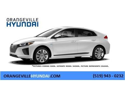 2019 Hyundai Ioniq Ultimate - Fully Loaded! #99003