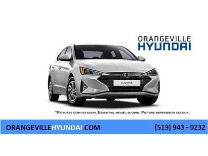 2019 Hyundai Elantra Preferred Automatic - Android Auto/Camera #92027