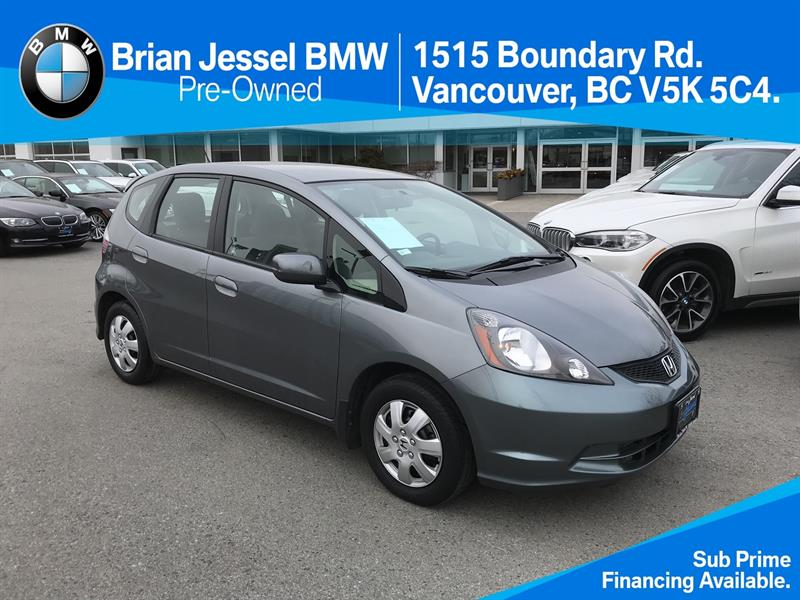 2014 Honda Fit LX 5AT #BP769910