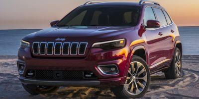Jeep Cherokee 2019 TRAILHAWK #14803N