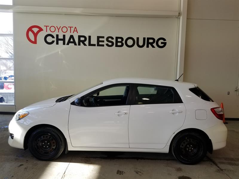 Toyota Matrix 2014 5 portes #55790
