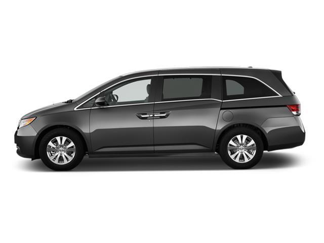 2019 Honda Odyssey EX-L w/ Navigation #19-0404