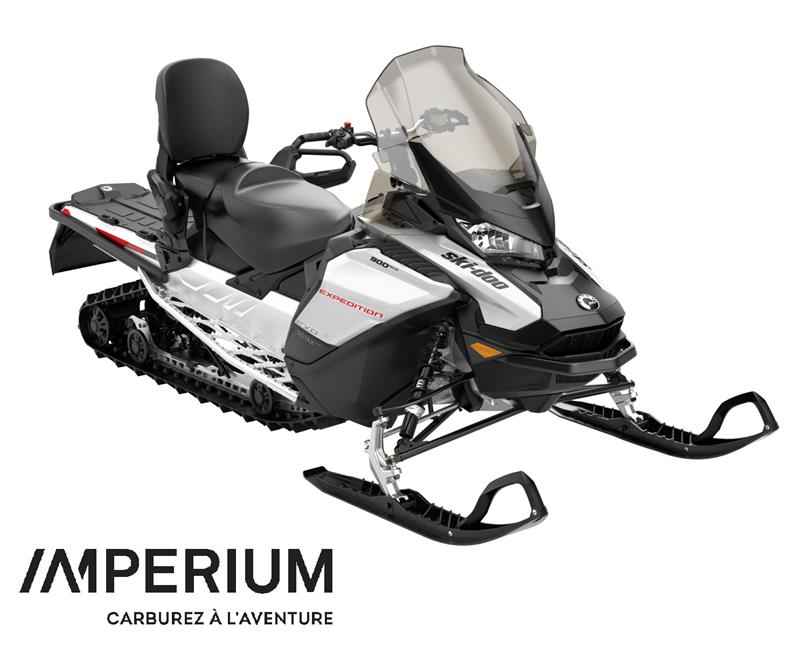 Skidoo Expedition Sport 900 2019