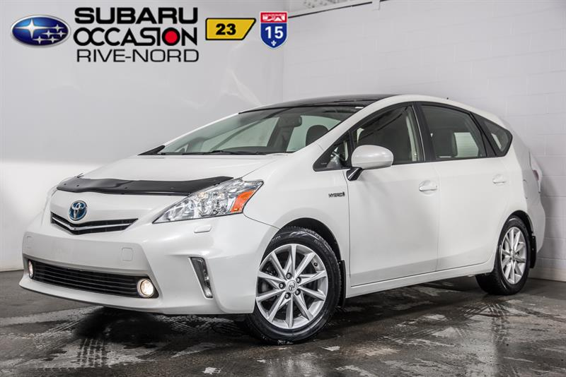 Toyota 2014