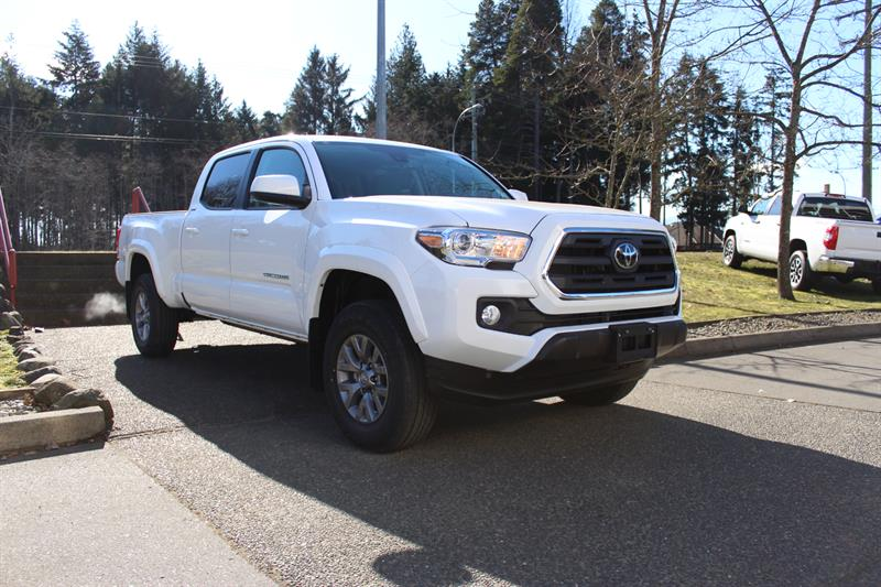 2019 Toyota Tacoma SR5 DoubleCab #12316