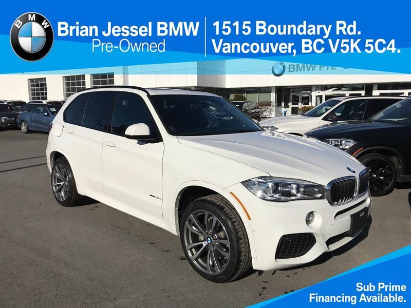 2018 BMW X5 xDrive35i #BP7564