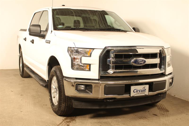Ford F-150 2017 SuperCrew XLT ** 231$/2Sem ** #90813a