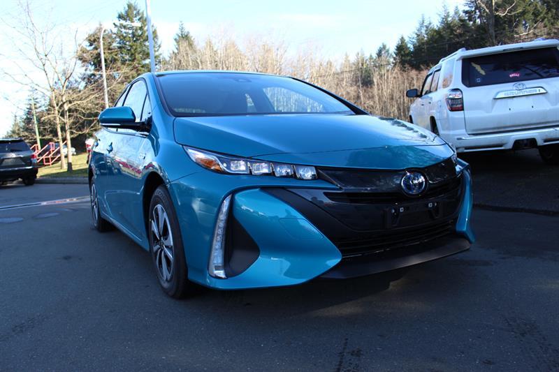 2019 Toyota Prius Prime Base #12355