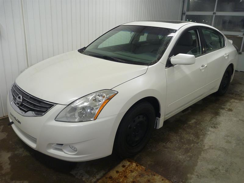 Nissan Altima 2011 EDITION SPÉCIAL4dr Sdn I4 2.5 S #1130ZB