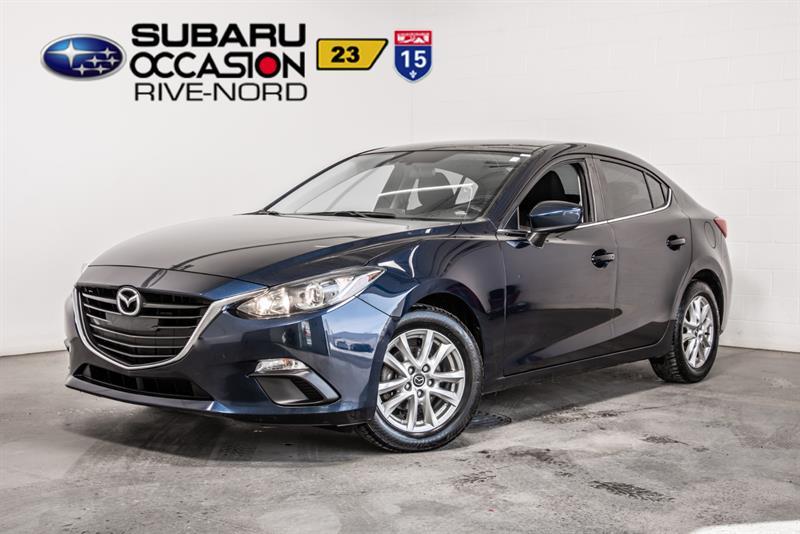 Mazda 2015