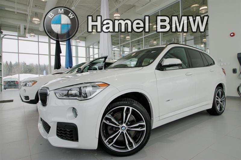 BMW X1 2017 AWD 4dr xDrive28i #u19-013