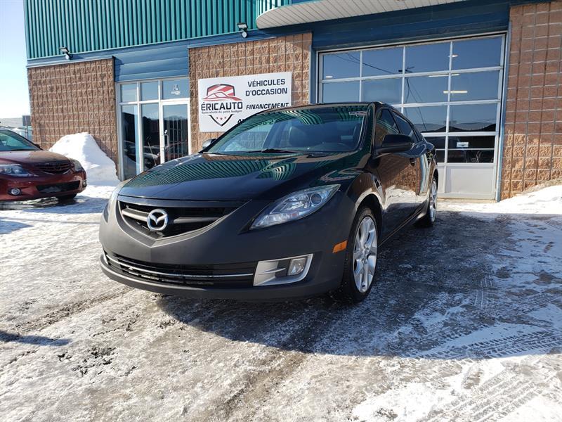 Mazda 6 Gt 2009