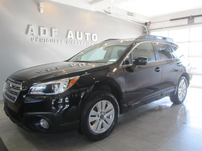 Subaru Outback 2015 2.5i TOURING PACKAGE TOIT OUVRANT #4423