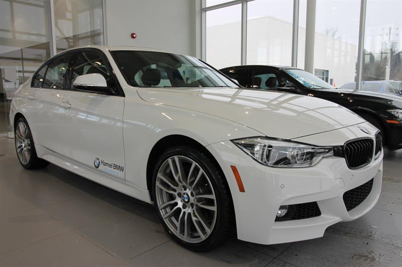 BMW 3 Series 2018 340i xDrive Sedan #18-377N