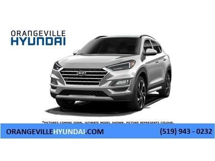 2019 Hyundai Tucson Luxury #96016