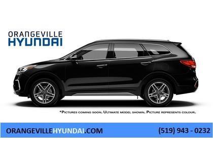 2019 Hyundai SANTA FE XL Preferred #95038
