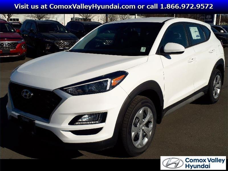 2019 Hyundai Tucson FWD 2.0L Essential Safety Package #19TU2639