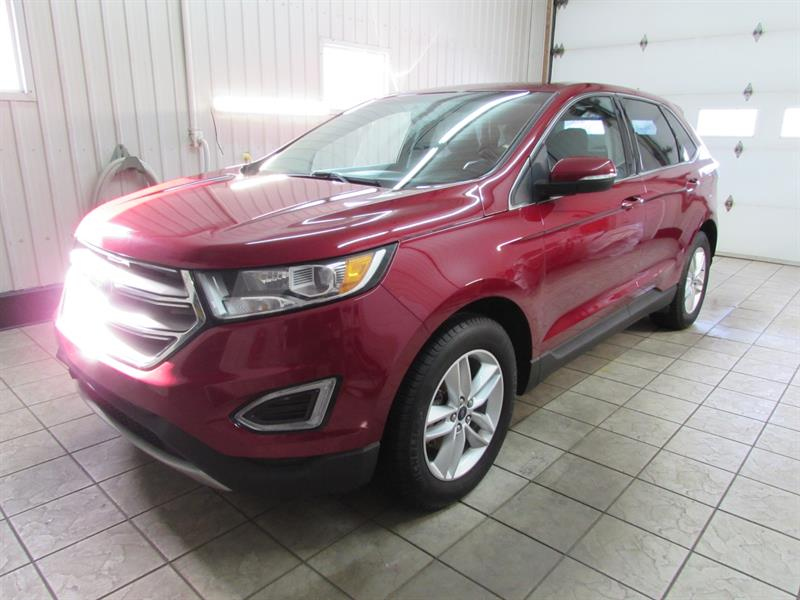 Ford EDGE 2015 SEL FWD #15-51