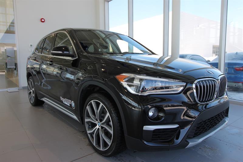 BMW X1 2018 xDrive28i #18-801N