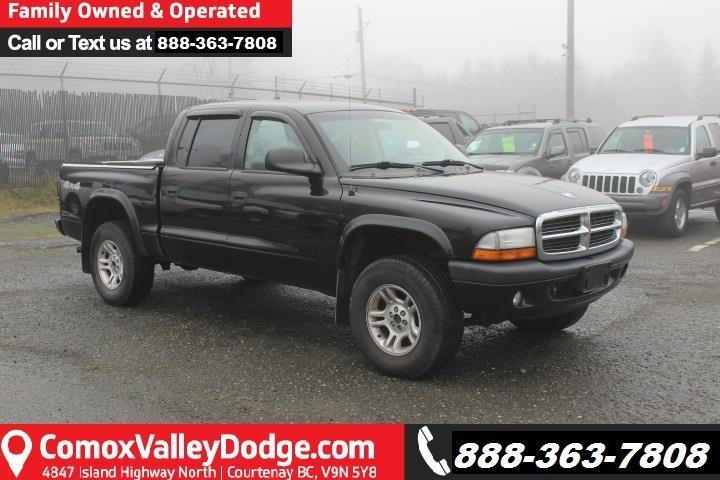 2004 Dodge Dakota Sport #G292225B