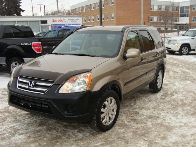 2006 Honda CRV #1676