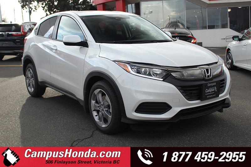 2019 Honda HR-V LX #19-0337