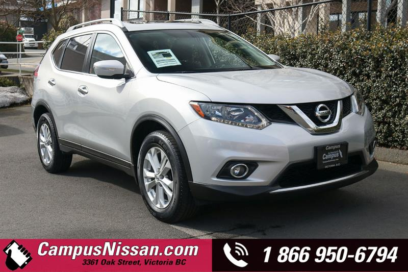 2014 Nissan Rogue | SV | FWD w/ Sunroof #A7429