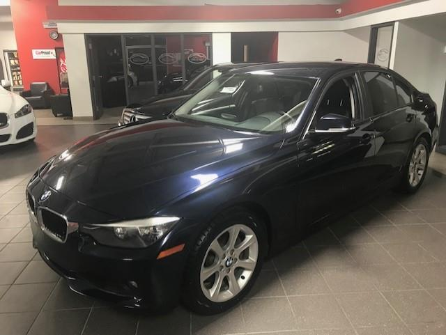BMW 3 Series 2013 328i xDrive AWD ***1-2-3-4 CHANCES CREDIT*** #103-4480-AD