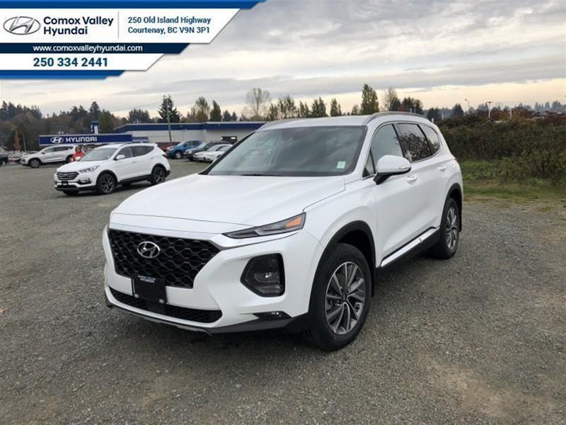 2019 Hyundai Santa Fe Preferred AWD 2.0T Panoramic Sunroof #19SF9551