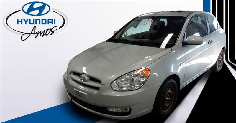 Hyundai Accent 2011 L Sport #19135a