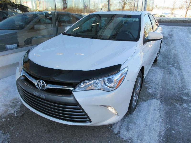 Toyota Camry 2016 XLE 4 Cylindres #P9153