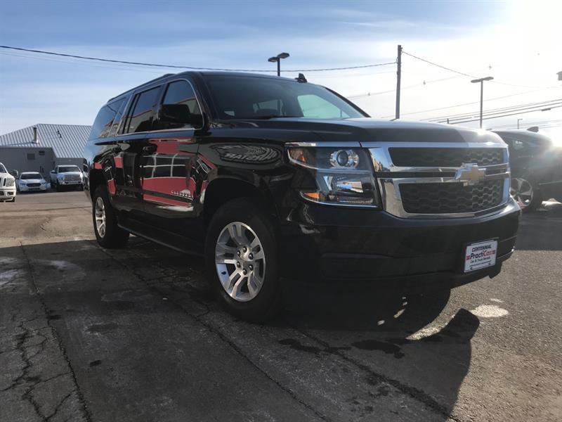 2019 Chevrolet Suburban 4WD 4dr 1500 LS #914R