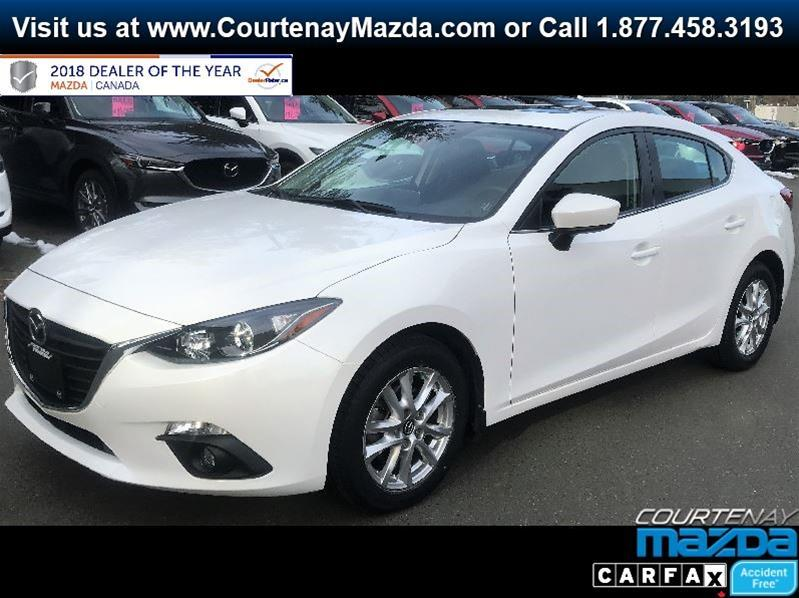 2015 Mazda Mazda3 GS-SKY at #18MZ31542A