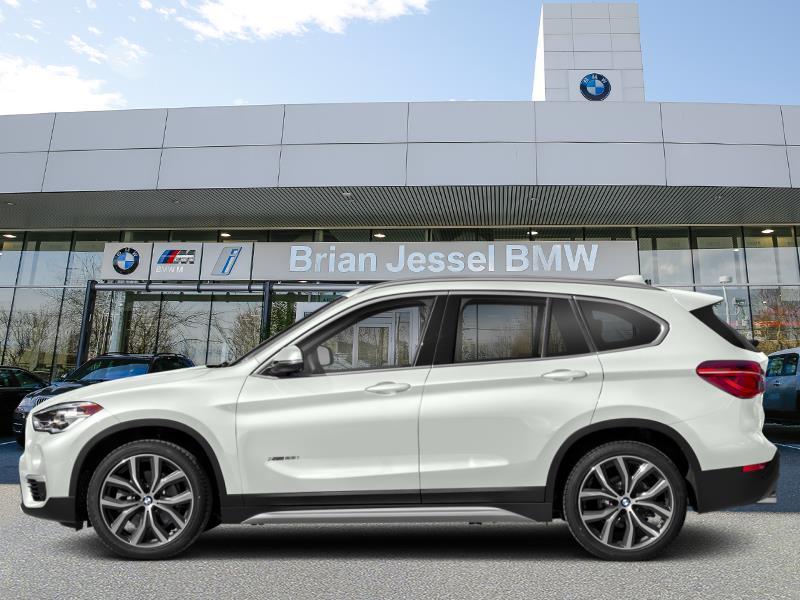 2019 BMW X1 xDrive28i #101618RX9484360